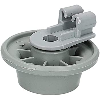 Siemens Compatible Lave-Vaisselle Inférieur Bas Panier Roues X4 pour 066320