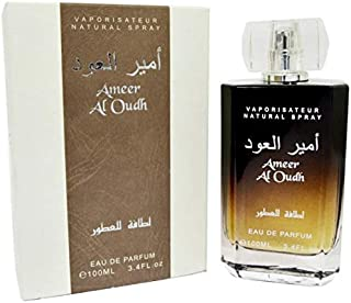 Lattafa Ameer Al Oudh - perfume for men & - perfumes for women - Eau de Parfum, 100 ml