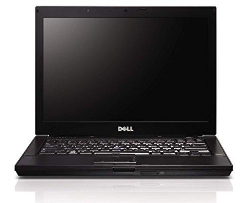 "Dell Latitude E6410 Core i5 2.67GHz, 4GB RAM, 250GB Hard Drive, DVDRW, 14.1"" Display, Windows 10 Professional"