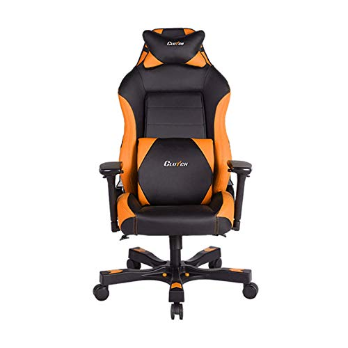 Clutch Chairz - Ergonomic Gaming Chair, Video Game Chairs, Office Chair, High Chair and Lumbar...