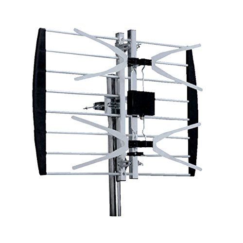 Homevision Technology ANT2088 Digiwave Panel UHF Outdoor TV...