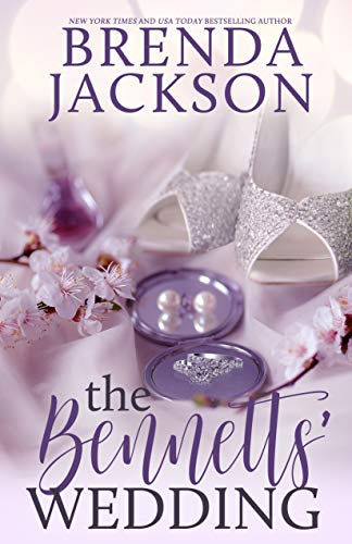THE BENNETTS' WEDDING (The Bennett Family and the Masters Family Book 5) by [Brenda Jackson]