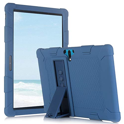 dragon touch x10 tablet HminSen - Custodia per tablet Dragon Touch X10
