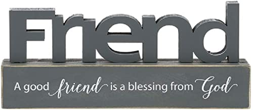A Good Friend Is A Gift From God