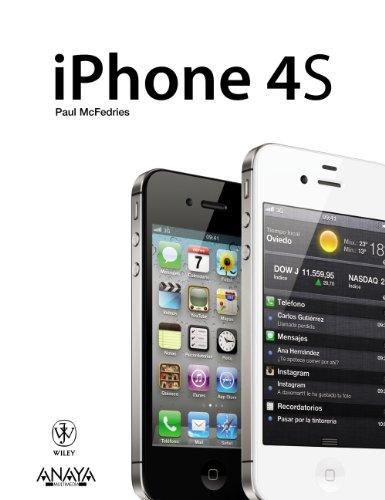iPhone 4S / iPhone 4S Portable Genius (***LIVRE***)