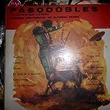 Pasodobles Al Estilo Azteca - LP Vinyl