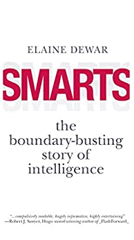 Smarts: the boundary-busting tale of intelligence