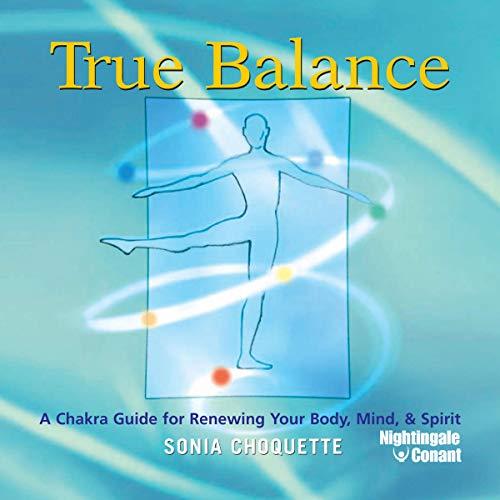 True Balance Titelbild