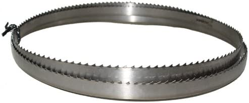 Magnate M74T58T4 Meat Bandsaw Blade 74