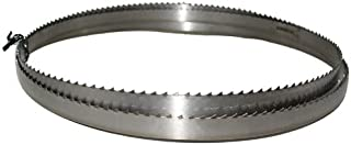 Magnate M82T58T4 Meat Bandsaw Blade, 82