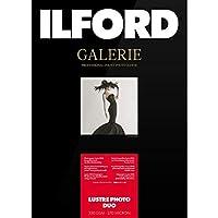 イルフォード インクジェット用紙 ラスターフォトデュオ 厚手 半光沢 A2 50枚ILFORD GALERIE Lustre Photo Duo ギャラリー デュオペーパー 433278