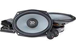 Morel Tempo Ultra 692 6x9 Component car Speaker System
