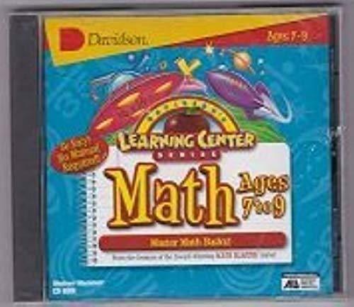 Math Ages 7 -9