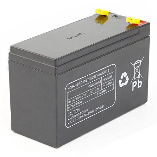 Ersatzakkuzelle für Wechselakku Rademacher Rolloport S3 Rator F3