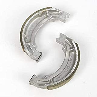 New Rear Brake Shoe Replacement For Honda VF750C V45 Magna 750cc 1982 1983 Motorcycles