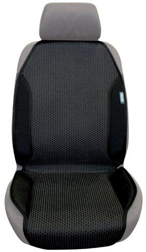Cora 000128080 Fisiocomfort Auto-Sitzauflage, Dubai–Anthrazit