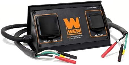 Top 10 Best wen generator 3100 watt