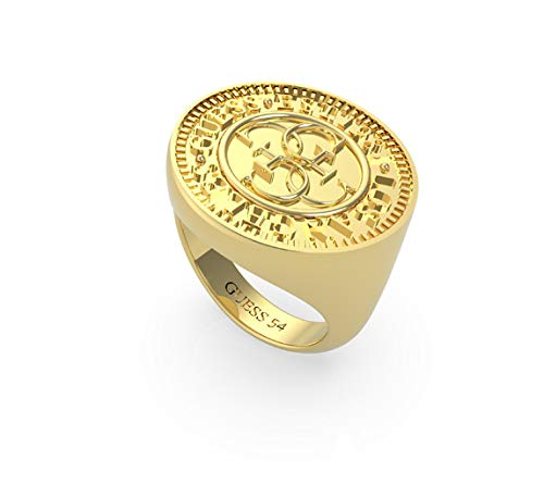 Guess Anillo Jewellery Coin UMR20001-62