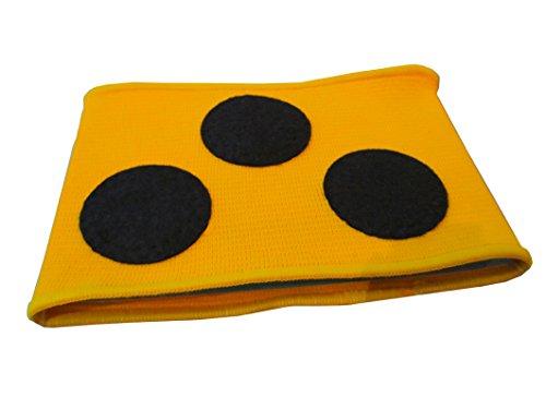 Pflegehome24® Blindenarmbinde Umfang ca. 28 cm, für Kinder,