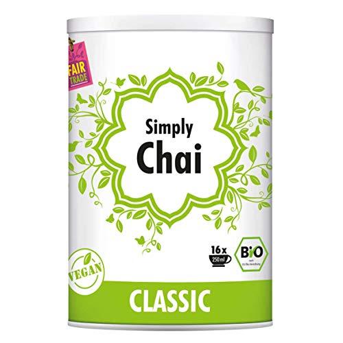 Simply Chai Classic BIO - 250g