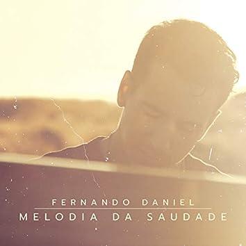 Melodia Da Saudade (Radio Edit)
