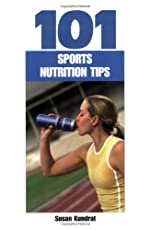 Image of 101 Sports Nutrition Tips. Brand catalog list of Brand: Coaches Choice.