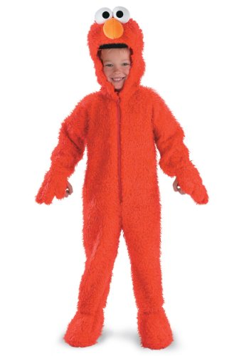 Disguise Toddler Elmo Costume 2T