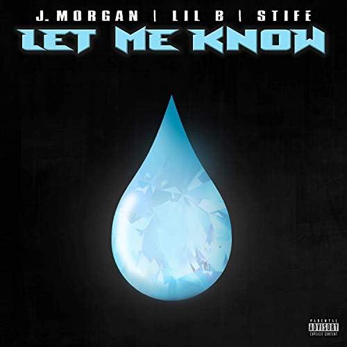 J. Morgan & Stife