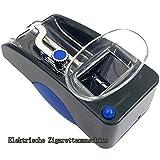 WANG Wiederaufladbares Elektrisches Automatisches DIY-Werkzeug, Länge 155 Mm + Blau - Yue0516