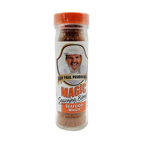 Chef Paul Prudhomme's Magic Seasoning Blends シーフードマジック - 2オンス