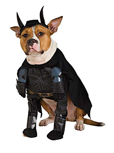 Rubies Batman The Dark Knight Costume pour Animal Domestique