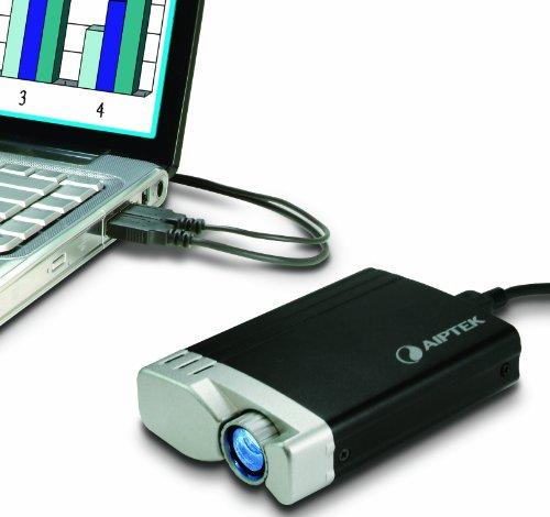 Aiptek Pocket Cinema T20 Notebook Projektor