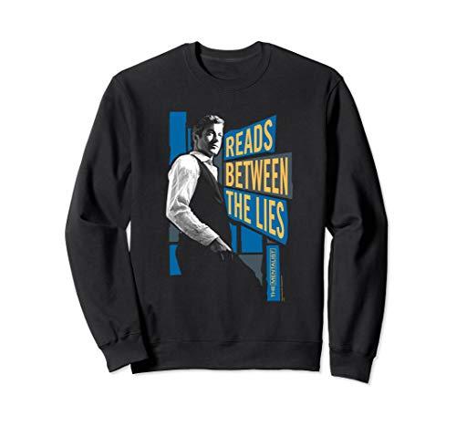 The Mentalist Between the Lies Sweatshirt