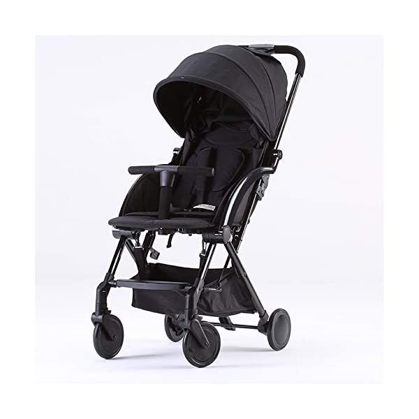 JXCC Double Strollers Baby Pram Tandem Buggy Newborn Pushchair with Adjustable Backrest- Black/Red -Safe And Stylish A JXCC 1. {Multi-angle adjustable}: You can sit down and adjust the angle from 0 to 175 degrees for all occasions. 2. {Light capsule car, detachable and separate}: Only 5.9kg, diamond car, can be on the plane, comfort zone baby, can be a single cart or can be combined into two cars 3. {Two-way implementation}: - Two-way implementation, switching parent-child mode 7