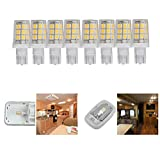 12 Volt led Replacement Bulb for 921 912 W16W T5 T10 Camper RV...