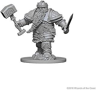 D&D Nolzurs Marvelous Unpainted Miniatures: Wave 1: Dwarf Male Fighter
