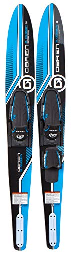 O'Brien Jr. Celebrity Combo Water Skis, 58'