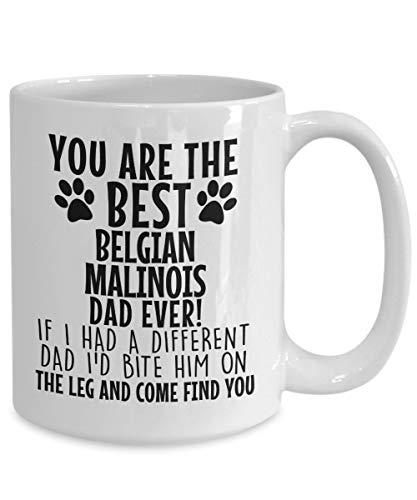 Zachrtroo Belgische malinois beker Belgische malinois Vati België malinois liefhebbers België malinois hondengeschenken België malinois eigenaar geschenk