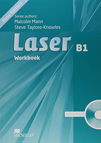 LASER B1 Wb Pk -Key 3rd Ed (Laser 3rd edit)