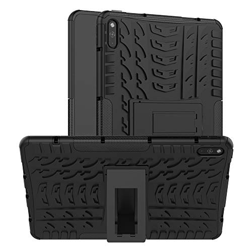 KATUMO Duras Funda para Huawei MatePad 10.4 Silicona Fundas Tablet Huawei 10.4' Carcasa con Soporte...