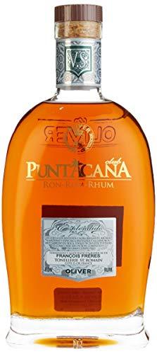 Puntacana Esplendido 12 Jahre (1 x 0.7 l)