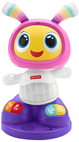 Fisher Price Juguete Bel Bot 360°