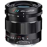 コシナ APO-LANTHAR 50mm F2 Aspherical 【ソニーEマウント】 [ソニーE/単焦点レンズ]