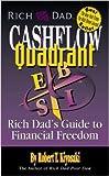 Rich Dad's Cashflow Quadrant - Brilliance Audio - 03/07/2012