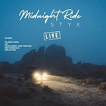 Midnight Ride (Live)