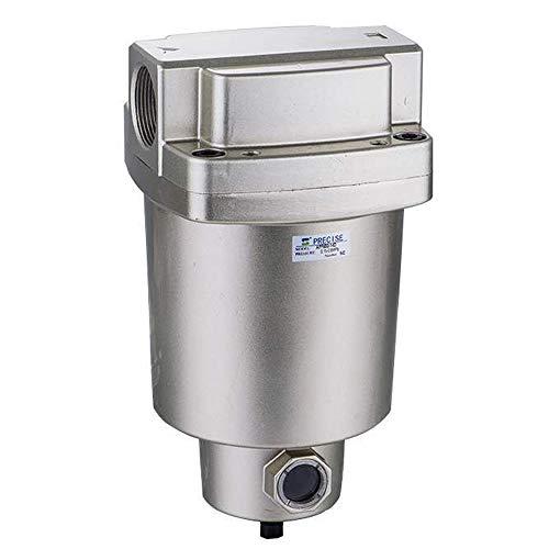 YEZIN Accesorios neumáticos Drenaje Manual del Separador de Agua de 1-1/2'NPT