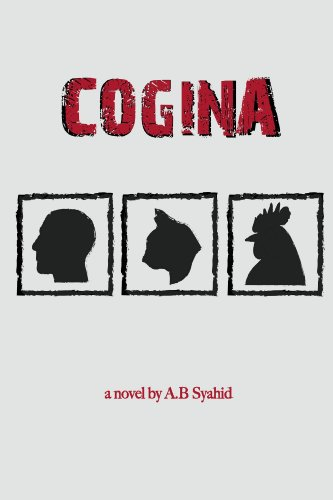 Cogina (English Edition)