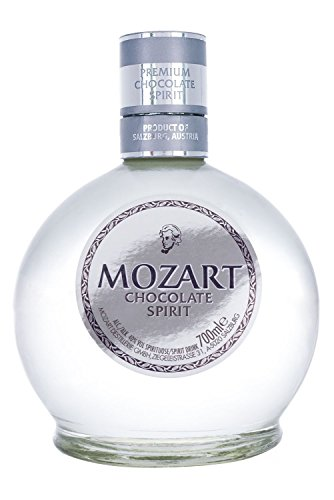 Mozart Chocolate Spirit 0,7l
