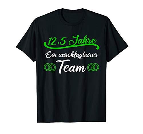 Petersilien Hochzeit Hochzeitstag Ehe Partner Geschenk T-Shirt