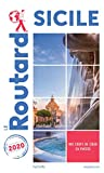 Guide du Routard Sicile 2020